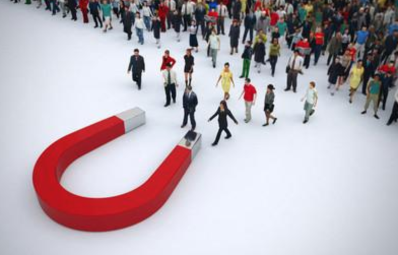 品牌营销:谈谈网络营销策略的三要素,其实本质上就是要流量变现