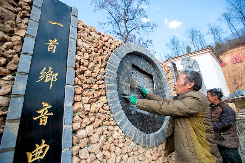 洛宁县依托资源优势,让好品牌讲好青山绿水故事